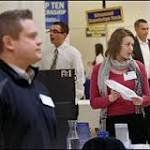 Ohio's jobless rate dips