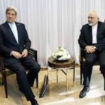 US, Iran Envoys Hold Unscheduled Late-night Meeting