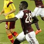 Rapids clobber FC Dallas 4-0, end 18-game winless streak, goal drought