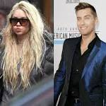 Amanda Bynes Attacks Lance Bass for Reaching Out to Her