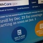 Obamacare Sign-Up Deadline Extended as Customers Rush Site