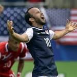 Retirements of Donovan, Cherundolo bring end of US soccer era.