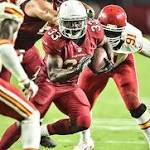 Ground Game Sparked By Kerwynn Williams
