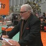 Giants' foundation rock solid with architect Sabean