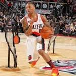 From Oakland to Ogden to Oregon, Lillard has had helping hands