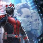Marvel's 'Ant-Man' begins filming; upgrades its cast