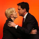 Ed 'could snatch defeat from the jaws of victory': Crisis in Scotland may cost ...
