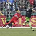 Game Flow: Portland Timbers Spoil a Perfect Birthday Present
