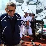 Penn State to honor Joe Paterno vs. Temple