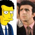 Goodfellas Actor Frank Sivero Sues Fox for $250 Million Over Simpsons ...