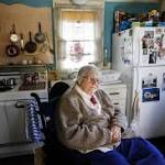 At 94, Democratic doyenne is still the go-to person in NH