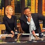 Michael Strahan Set to Strip in Magic Mike XXL
