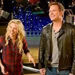 Saturday Night Live Review: Was Chris Pratt funny?