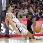 Eric Bledsoe turns in rare NBA performance for Phoenix Suns