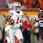 How Ohio State's Braxton Miller made the move from quarterback to wide receiver