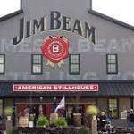 Suntory Holdings to Acquire Beam for $13.6 Billion