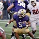 Brock Huard's Apple Cup keys: Ground game will be crucial for No. 6 Huskies vs No. 23 WSU