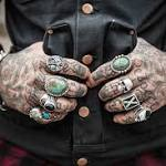 Tattoos Could Really Help You Prevent Getting Sick
