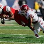 No. 19 Houston beats No. 22 Temple in AAC title game to clinch major bowl bid