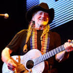 Willie Nelson rolls out own brand of marijuana