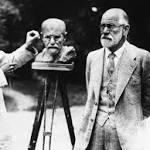 New t-urn: Thieves try to steal Freud's ashes