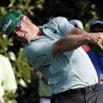 O'Neill: Charley Who? An autograph hound leads the Masters