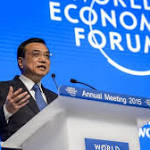 Spotlight: Experts, entrepreneurs laud Chinese premier's address at WEF