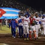 Cuban Thaw Seen Creating 'Open Season' for MLB Signing Players