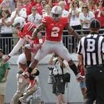 Big Ten roundup: Ohio State QB Braxton Miller injured in 42-7 win