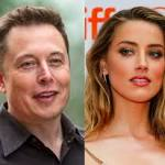 Amber Heard And Elon Musk Are 'Hanging Out,' But Everyone Thinks They're Dating