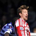 Queens Park Rangers 0 Stoke 2 match report: Stoke play it safe as Harry ...