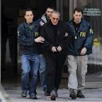 Reputed mobster pleads not guilty in 1978 heist