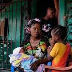 Loved ones of Ebola patients in Liberia face desperate wait, lack of information ...