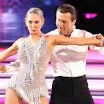 Watch Noah Galloway perform an 'America's Choice' tango on Week 8 of ...
