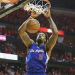 Report: Kobe Bryant has reached out to free-agent-to-be DeAndre Jordan