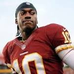RG III feels fully recovered
