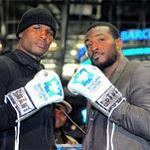 Hopkins, Cloud set for title fight at Barclays Center