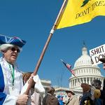 IRS reportedly targeted Tea Party groups, other conservative nonprofits