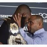 Danny Castillo vs. Tony Ferguson shifted to UFC 177 co-main event with ...