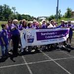 District 14 Schools Team Up to Battle Cancer