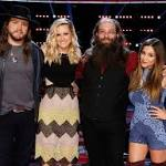 And The Voice Season 10 Winner Is...