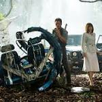 "Review: ""Jurassic World"" is a sequel with teeth"
