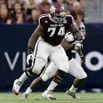 Seahawks Pick Texas A&M Offensive Tackle Germain Ifedi in First Round of 2016 NFL Draft