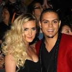 Ashlee Simpson and Evan Ross wed