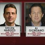 Wounded Warrior Project board ousts top two executives