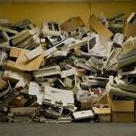 Compulsive hoarder crushed to death after floor collapses under weight of ...