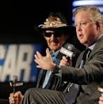 NASCAR introduces charter system, announces sweeping changes to business model
