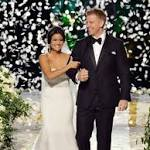 Behind the Scenes of 'The Bachelor': Inside Sean Lowe and Catherine Giudici's ...