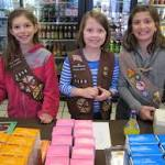 Girl Scouts – North Carolina Coastal Pines Extends its Cookie Sale one week