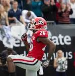 TaxSlayer Bowl: Georgia holds on for 10th win of the year vs. Penn State
